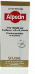 Alpecin Medicinal Special Vitamine Hoofdhuid- En Haartonic Lotion Haaruitval/gevoelige Hoofdhuid 200ml