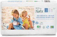 Naty Luiers Maat 3 Midi (4-9 kg) 50 stuks