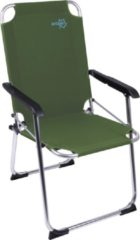Donkergroene Bo-Camp Copa Rio Campingstoel - Klapstoel - Classic - Forest (donker groen)