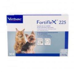 Virbac Fortiflex Advanced Formula 225 - 30 tabletten