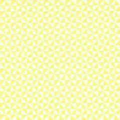 Acrisol Helix Trigo 338 geel stof per meter buitenstoffen, tuinkussens, palletkussens