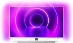 Zilveren Philips 58pus8505 - 4k Hdr Led Ambilight Android Tv (58 Inch)