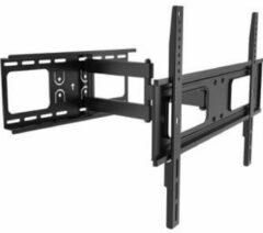 SUNNE 37-63-EA2 70 Zwart flat panel muur steun