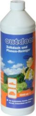10-T Outdoor Equipment 10T Clean It - Zelt-, Planen- und Schlauchboot Reiniger 1000ml