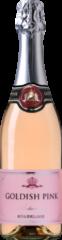 Donkerrode Wijnvoordeel Goldish Pink Sparkling Rosé