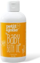 Petit & Jolie Baby bath oil 200 Milliliter