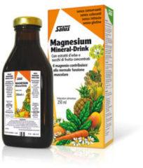 Eurosalus italia Salus Magnesium Mineral Drink Flacone da 250ml