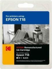 Zwarte EPSON XP-30 ink cartridge black Kodak