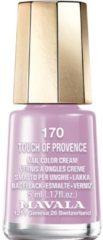 Mavala Mini Color Nagellak 1 st. - 170 - Touch of Provence