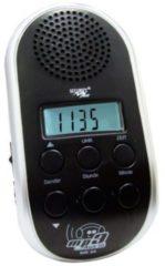 Point Fahrrad-Radio BR 24 m. Suchlauf, MP3-Anschl. LED