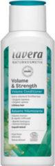 Lavera Conditioner volume & strength F-NL 200 Vloeistof