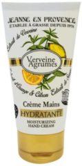 Jeanne en Provence Verveine Argumes Handcreme