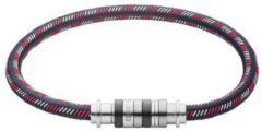 Zwarte Diesel Stackables Heren Armband DX1184040