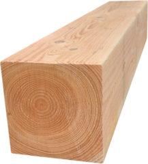 Woodvision Douglas paal | 200 x 200 mm | 500 cm