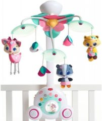 Roze Muziekmobiel Tiny Love Sooth 'n Groove Tiny Princess Tales