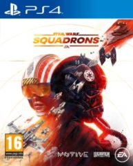 Electronic Arts Star Wars Squadrons (PlayStation 4)