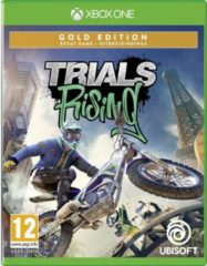 Trials rising (Gold edition) (Xbox One)