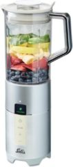Solis Perfect Blender PRO SLIM 8327 Zilver