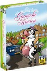 The Game Master Gooische Koeien