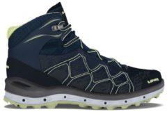 INNOX GTX® MID Ws All Terrain Sport Schuhe Lowa navy/mint