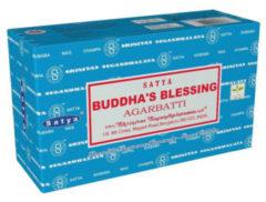 Satya Wierook Buddhas blessing 15 Gram