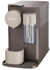 Nespresso Kapselsystem EN 500.BW, braun DeLonghi Mocha Brown