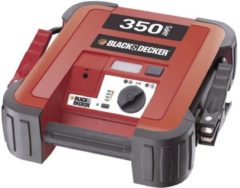 Black & Decker Black+decker Bdjs350 Jumpstarter - 350a/ 700a - Snoerloos - Polariteitalarm - Led-indicator