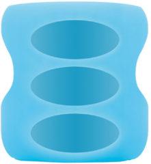 Dr. Brown's Flesbeschermer Brede Halsfles 150 ml Blauw