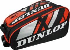 Dunlop pro series thermo red - padel tas - rood - zwart