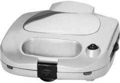 Steba SG 35 3in1 si/eds - Sandwich-Toaster 700W SG 35 3in1 si/eds