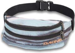 Zwarte Dakine Classic Hip Pack Heuptas Pastel Current