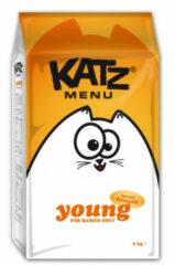 Katz menu Young (2x2kg)
