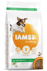 IAMS Dog Adult Small & Medium - Lamb - 3 kg