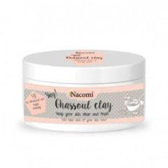 Nacomi - Ghassoul Clay oczyszczająca maska z glinką 94g