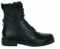 Blauwe Giga Shoes 9588