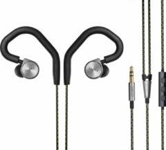 Edifier P297 - In-ear Hifi koptelefoon / Zwart