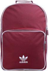 Adidas Adicolor Rucksack - Rot