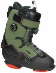 DEELUXE Ground Control Snowboard Boots groen
