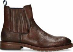 Australian Footwear Australian Fabrizio chelsea boots bruin - Maat 45