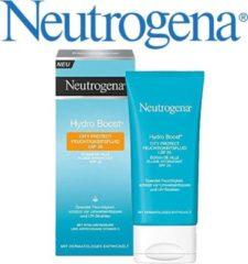 Neutrogena Dagcreme Hydra Boost City Protect SPF25 - 50 ml