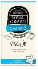 Fish Oil (30 softgels) - Royal Green