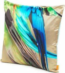 The Parrot Feather - Sierkussen - Mister Habitat