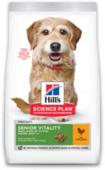 Hill's Canine Adult 7+ Youthful Vitality Kip Small 1,5 kg