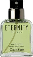 Calvin Klein Herrendüfte Eternity for men Eau de Toilette Spray 100 ml