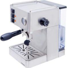 H.koenig EXP530 Espresso Maschine 1450W 15 bar
