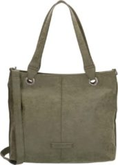 Enrico Benetti Jane shopper olive
