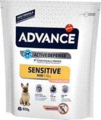 3 kg Advance mini sensitive hondenvoer