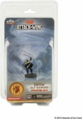 Wizkids D&D Attack Wing Wave 5 - Drow Elf R