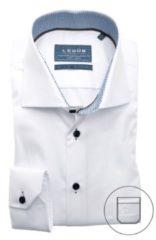 Ledub Overhemd 0139139 WIT