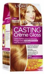 LOreal Paris Casting Creme Gloss 834 Caramel Blond